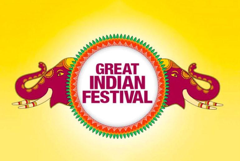 Amazon Great Indian Festival 2019