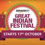 Amazon Great Indian Festival Sale 2020